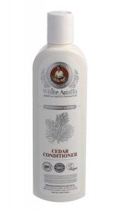 Balsam do włosów Natura Siberica Biała Agafia